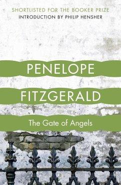 The Gate of Angels (eBook, ePUB) - Fitzgerald, Penelope