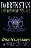 Volumes 7 and 8 - Death's Shadow/Wolf Island (The Demonata) (eBook, ePUB)