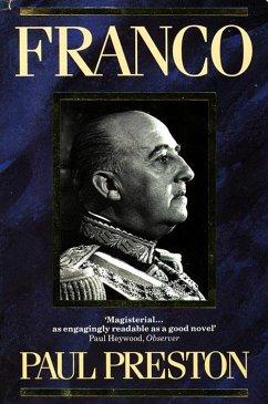 Franco (Text Only) (eBook, ePUB) - Preston, Paul