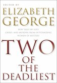 Two of the Deadliest (eBook, ePUB)