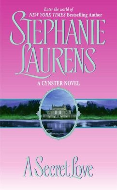 A Secret Love (eBook, ePUB) - Laurens, Stephanie