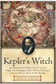 Kepler's Witch (eBook, ePUB)