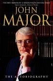 John Major: The Autobiography (eBook, ePUB)