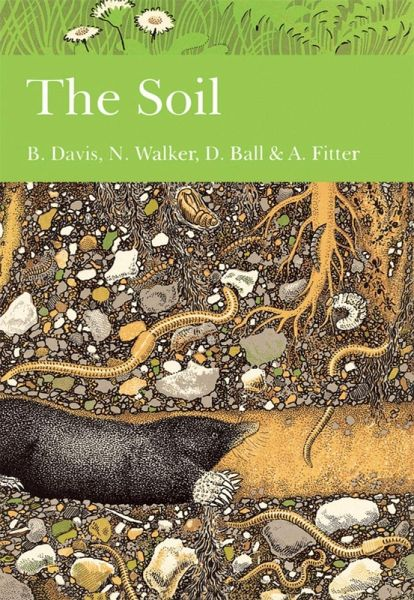 The soil collins new naturalist library book 77 ebook for Soil library