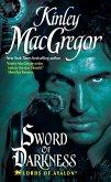Sword of Darkness (eBook, ePUB)