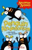 Penguin Pandemonium (Awesome Animals) (eBook, ePUB)