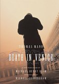 Death in Venice (eBook, ePUB)