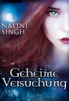 Geheime Versuchung - Singh, Nalini
