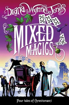 Mixed Magics (The Chrestomanci Series, Book 5) (eBook, ePUB) - Jones, Diana Wynne
