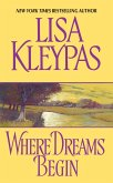 Where Dreams Begin (eBook, ePUB)