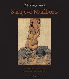 Sarajevo Marlboro (eBook, ePUB) - Jergovic, Miljenko