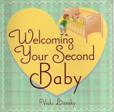 Welcoming Your Second Baby (eBook, ePUB)