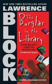 The Burglar in the Library (eBook, ePUB)