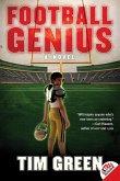 Football Genius (eBook, ePUB)