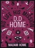 D. D. Home (eBook, ePUB)