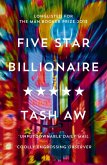 Five Star Billionaire (eBook, ePUB)