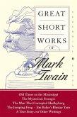 Great Short Works of Mark Twain (eBook, ePUB)