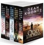 Odd Thomas Series Books 1-5 (eBook, ePUB)