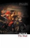 The Iliad (Collins Classics) (eBook, ePUB) - Homer