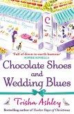 Chocolate Shoes and Wedding Blues (eBook, ePUB)