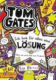 Ich hab für alles eine Lösung - aber sie passt nie zum Problem / Tom Gates Bd.5