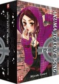 Akuma to love Song - Sammelbox 01