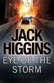 Eye of the Storm (Sean Dillon Series, Book 1) (eBook, ePUB)