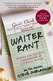 Waiter Rant (eBook, ePUB)