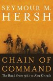 Chain of Command (eBook, ePUB)