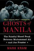 Ghosts of Manila (eBook, ePUB)