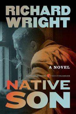 Native Son (eBook, ePUB) - Wright, Richard