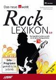 Das neue Rowohlt Rock-Lexikon 3.0 (PC)