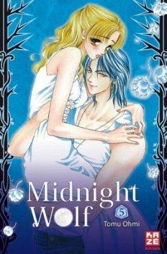 Midnight Wolf / Midnight Wolf Bd.5