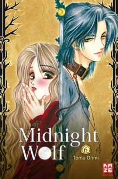 Midnight Wolf / Midnight Wolf Bd.6