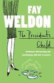The President's Child (eBook, ePUB)