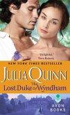 The Lost Duke of Wyndham (eBook, ePUB)