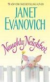 Naughty Neighbor (eBook, ePUB)