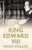 King Edward VIII (eBook, ePUB)