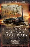 Hellenistic and Roman Naval Wars (eBook, ePUB)