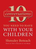 10 Conversations You Need to Have with Your Children (eBook, ePUB)