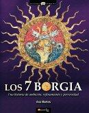 Los 7 Borgia (eBook, ePUB)