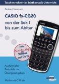 CASIO fx-CG20 von der Sek I bis zum Abitur