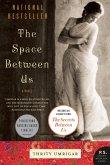 The Space Between Us (eBook, ePUB)