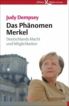 Das Phänomen Merkel (eBook, PDF) - Dempsey, Judy