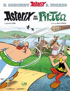 Asterix bei den Pikten / Asterix Bd.35 - Conrad, Didier;Ferri, Jean-Yves