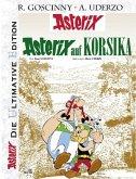 Asterix auf Korsika / Asterix Luxusedition Bd.20