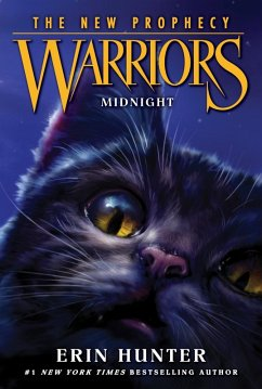 Warriors: The New Prophecy #1: Midnight (eBook, ePUB) - Hunter, Erin