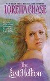The Last Hellion (eBook, ePUB)