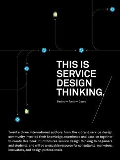 This is Service Design Thinking (eBook, ePUB)