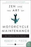Zen and the Art of Motorcycle Maintenance (eBook, ePUB)
